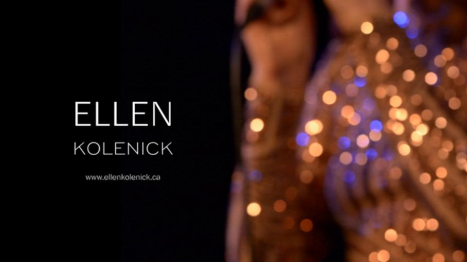 "Video thumbnail for Ellen Kolenick – ""Look So Good"""
