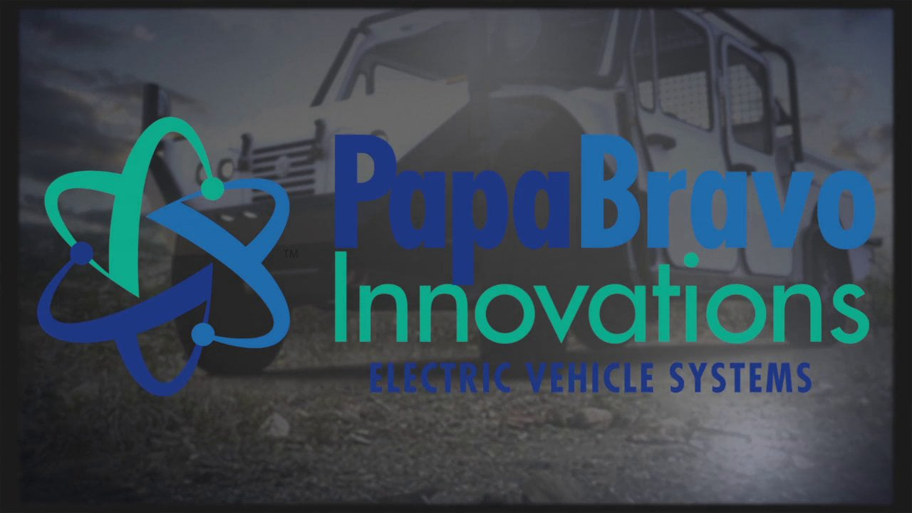 Video thumbnail for PapaBravo Innovations