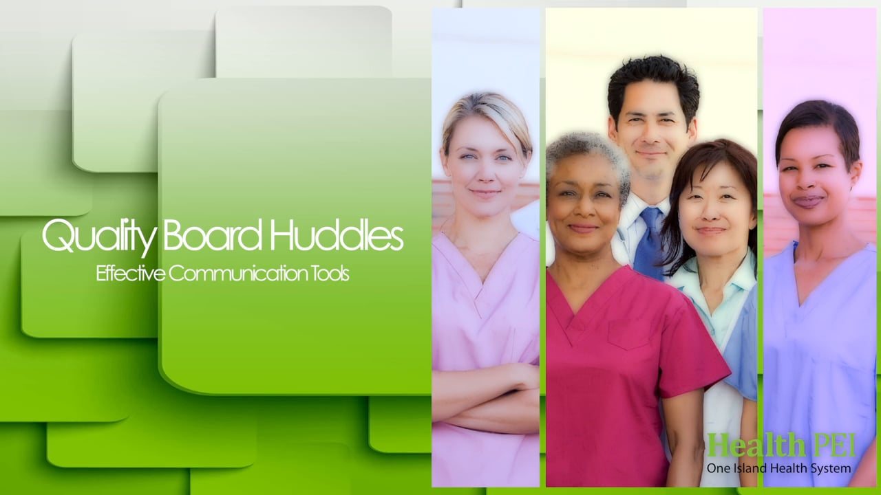Video thumbnail for Huddle Boards