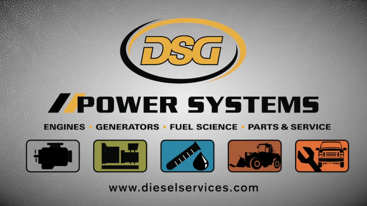 Video thumbnail for DSG Power Systems