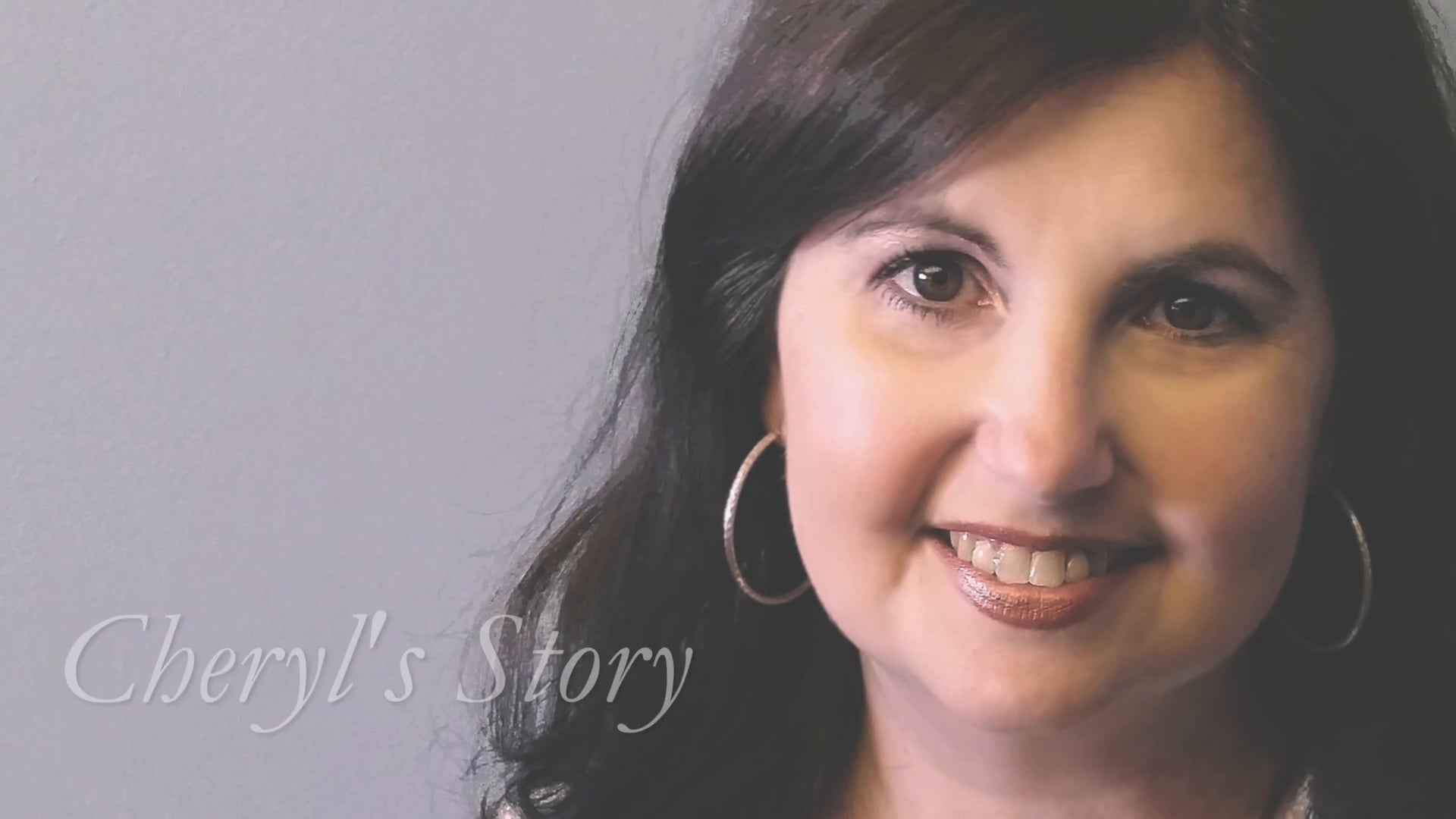 Video thumbnail for Organ Donation Series – Cheryl's Story