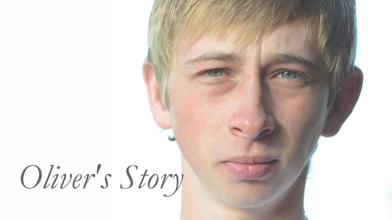 Video thumbnail for Organ Donation Series – Oliver's Story