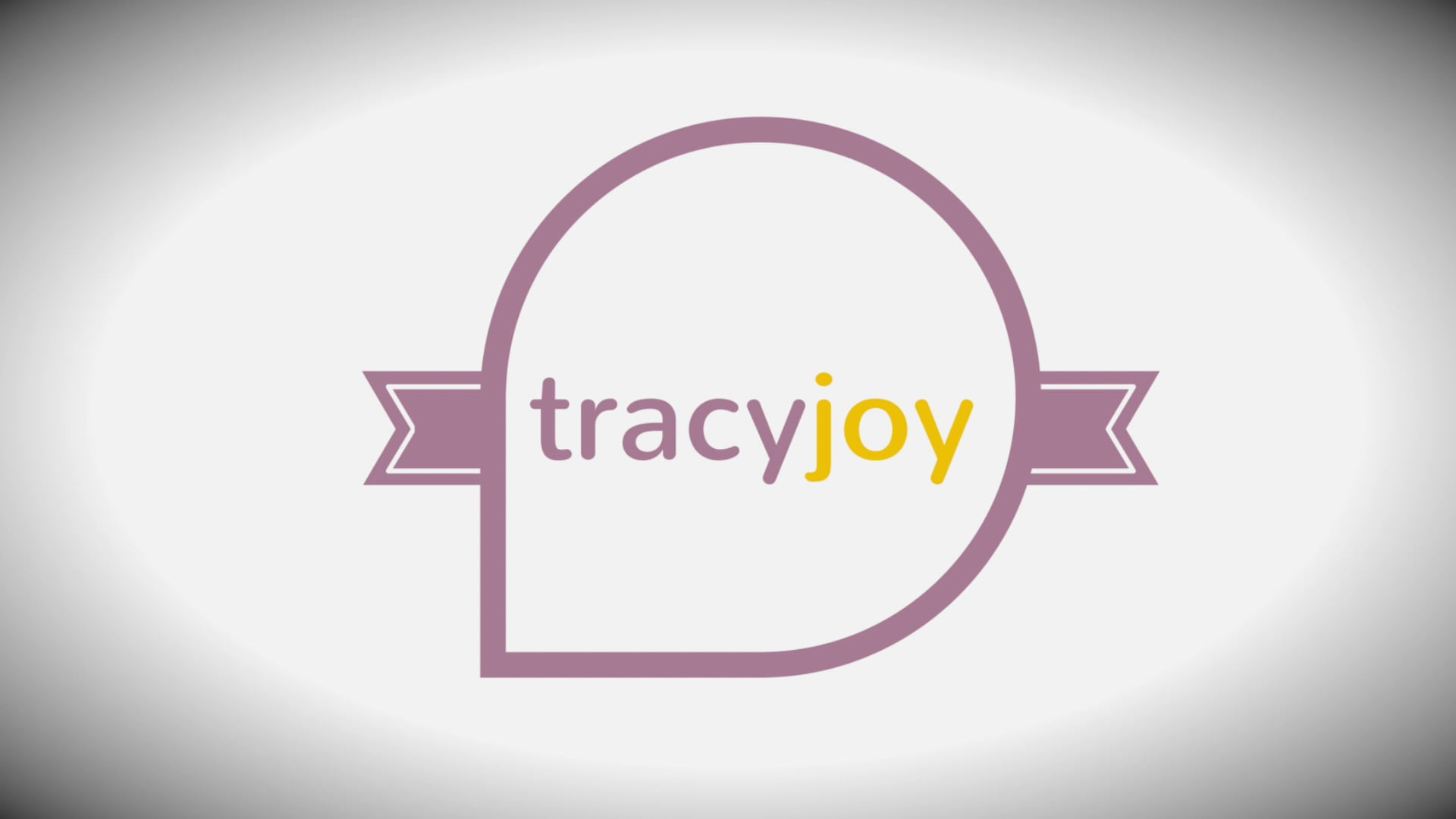 Video thumbnail for Tracy Joy