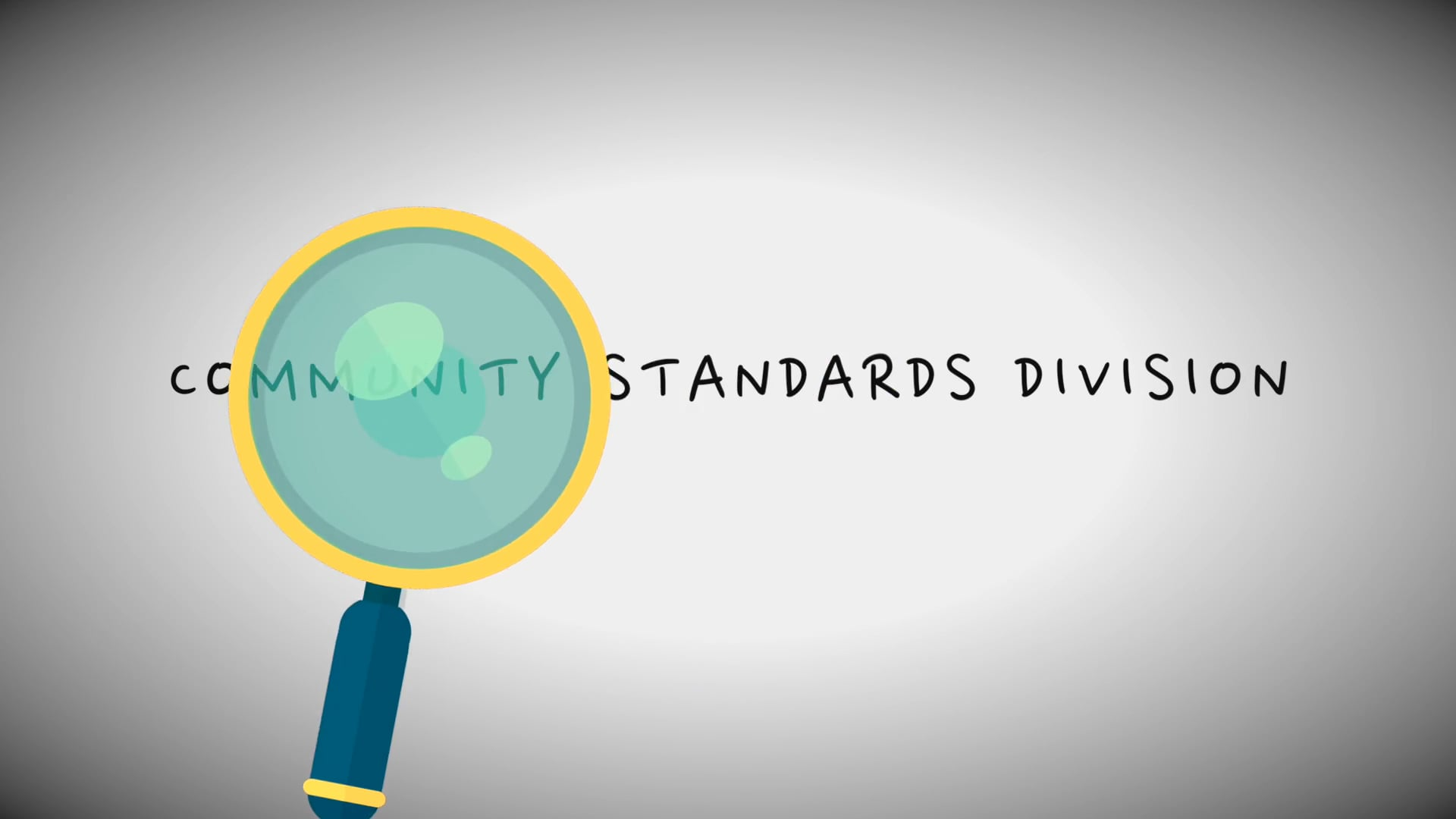 Video thumbnail for Community Standards
