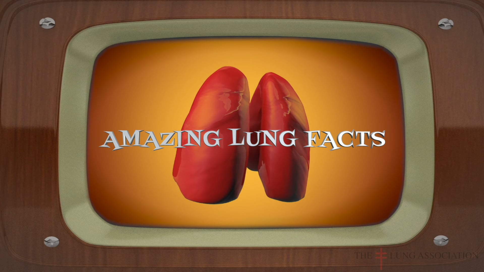 Video thumbnail for Fun Lung Video – Lung Association