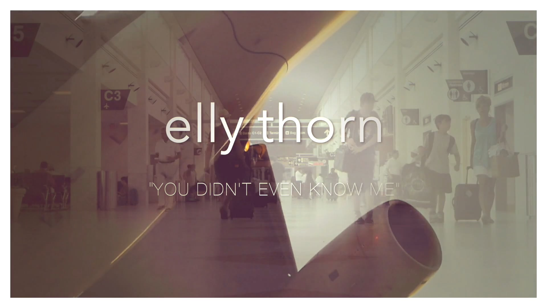 Video thumbnail for ELLY THORN- CANADA'S REFUGEE STORY