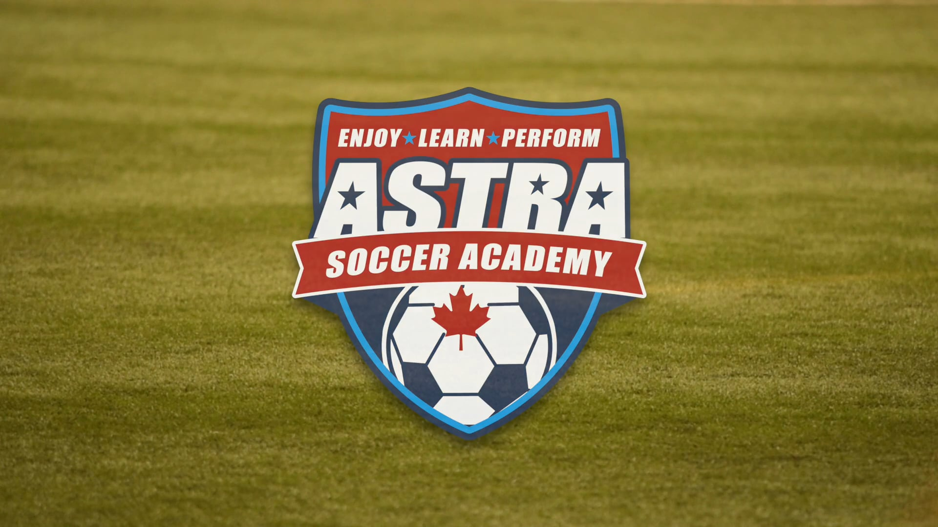 Video thumbnail for Astra Soccer Academy