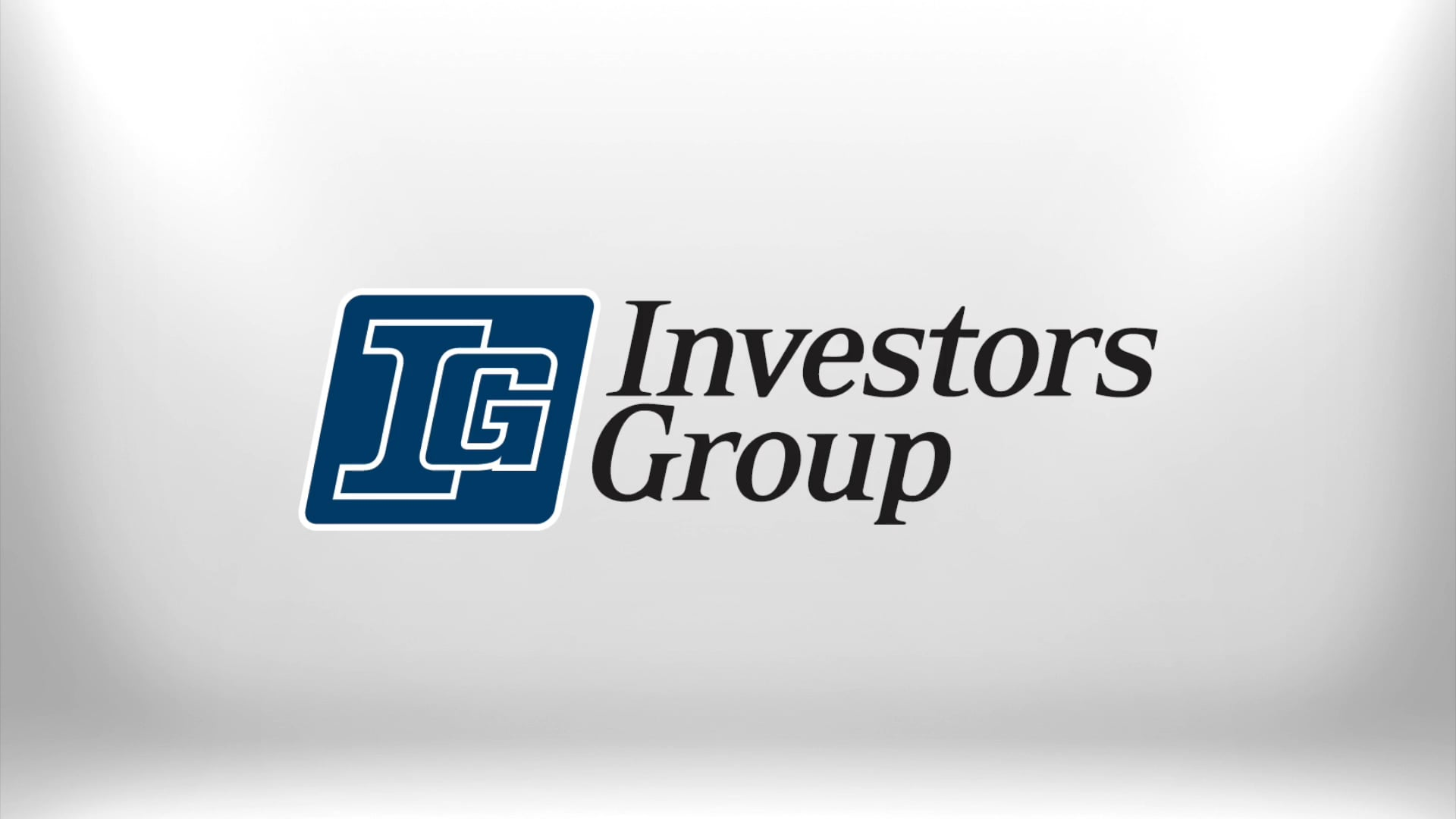 Video thumbnail for INVESTORS GROUP
