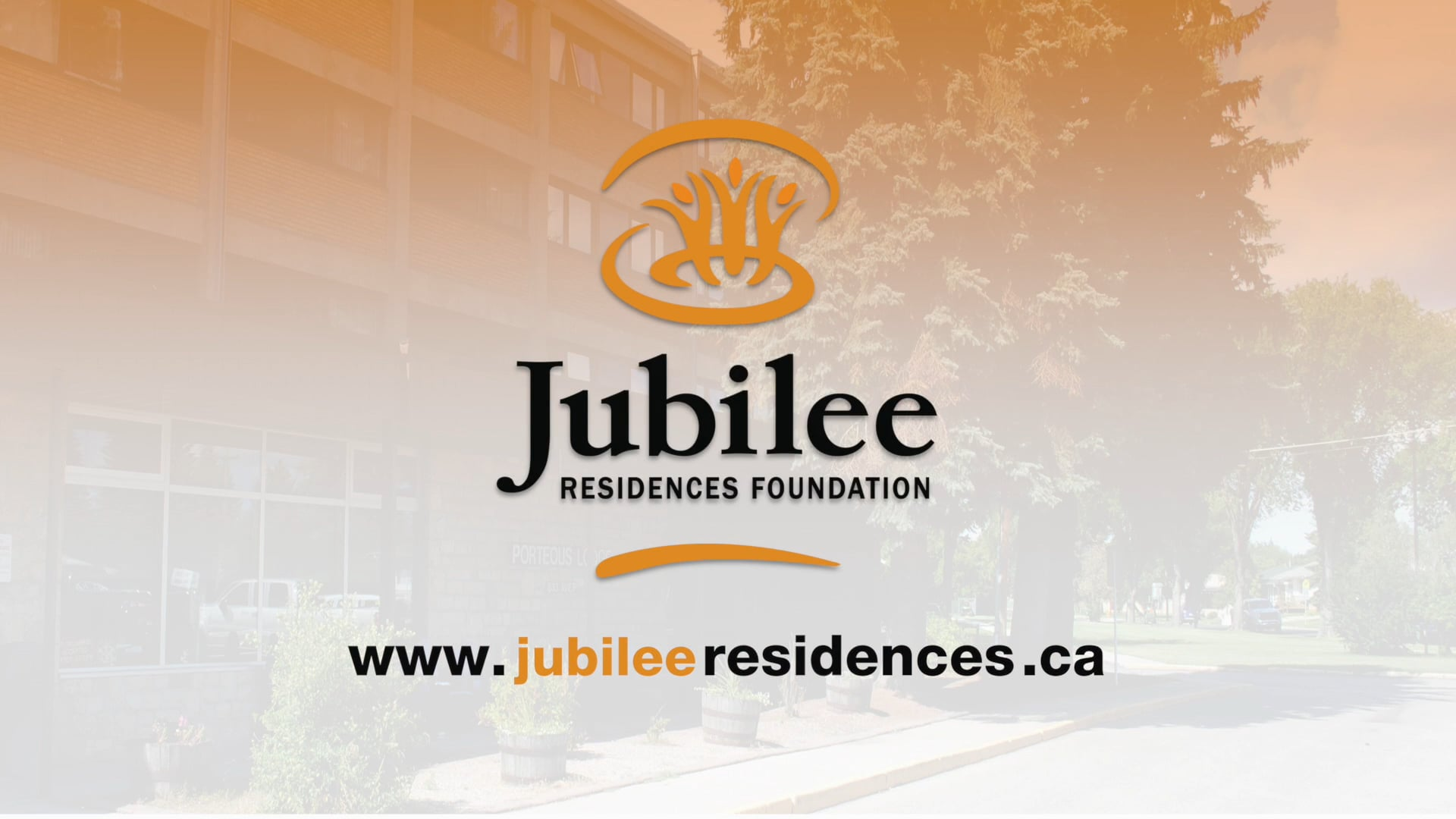Video thumbnail for JUBILEE RESIDENCES