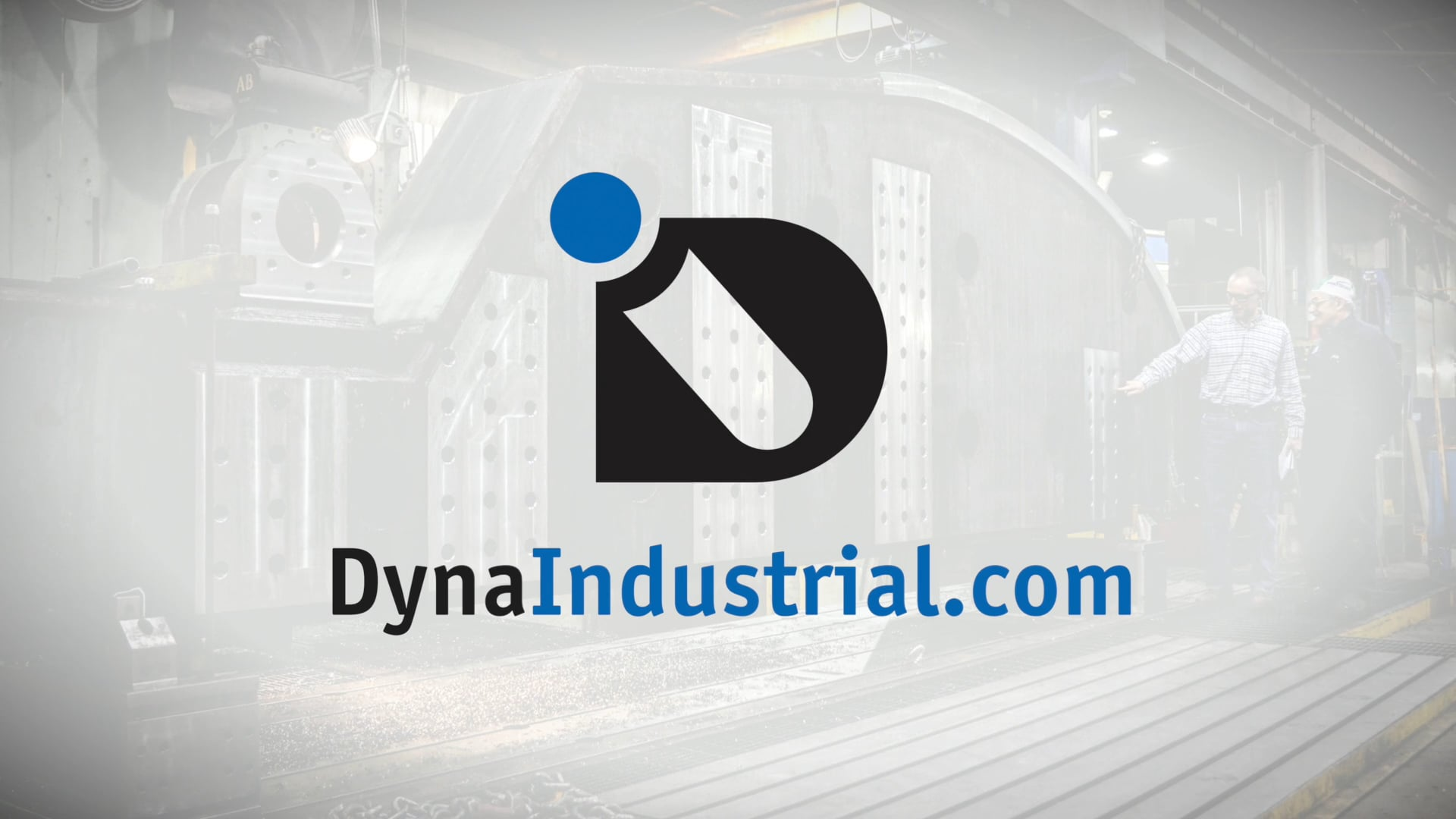 Video thumbnail for DYNAINDUSTRIAL