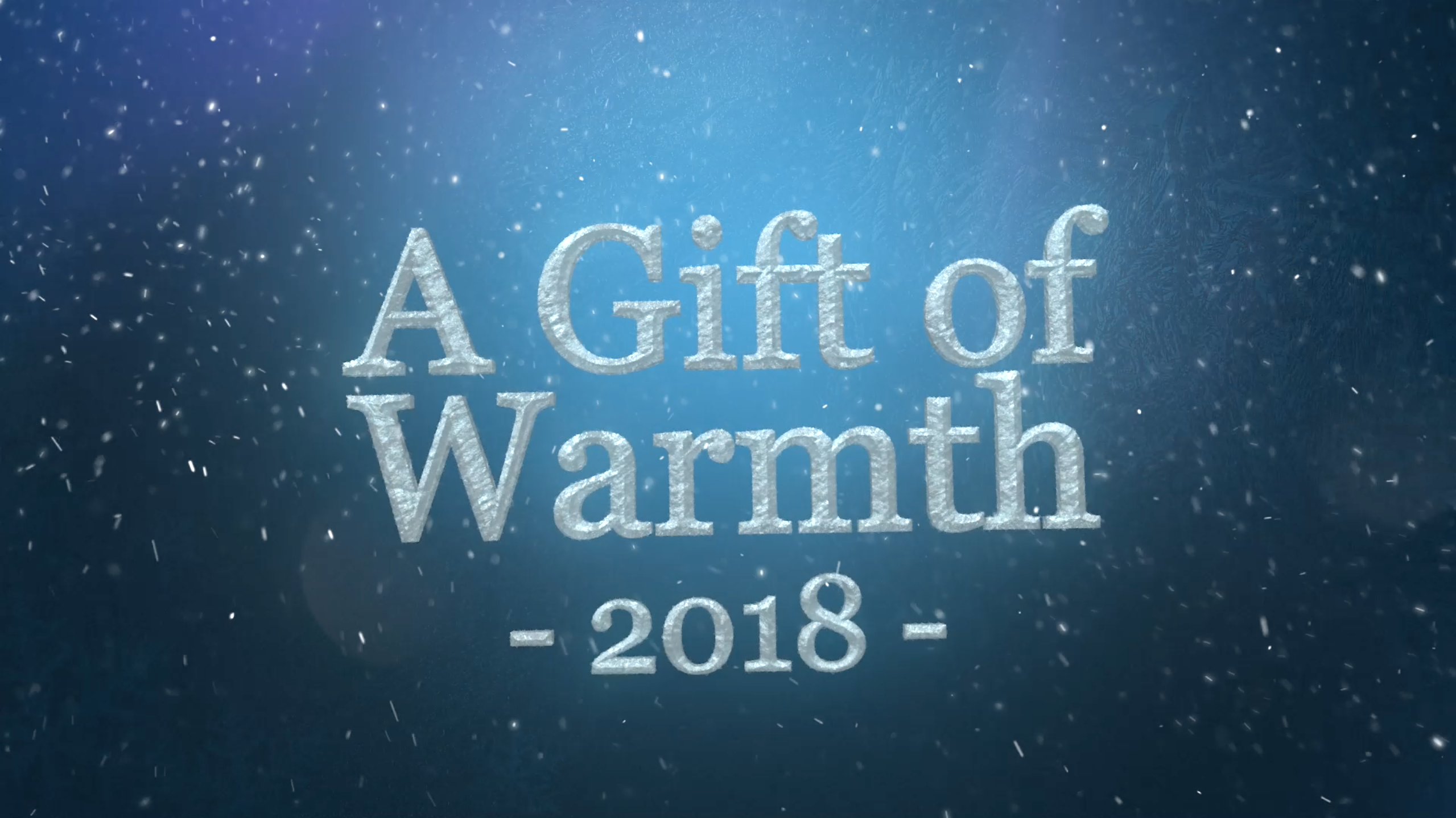 Video thumbnail for MCKERCHER LLP – A GIFT OF WARMTH